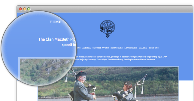 Clan MacBeth